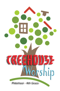 Treehouse Worship
